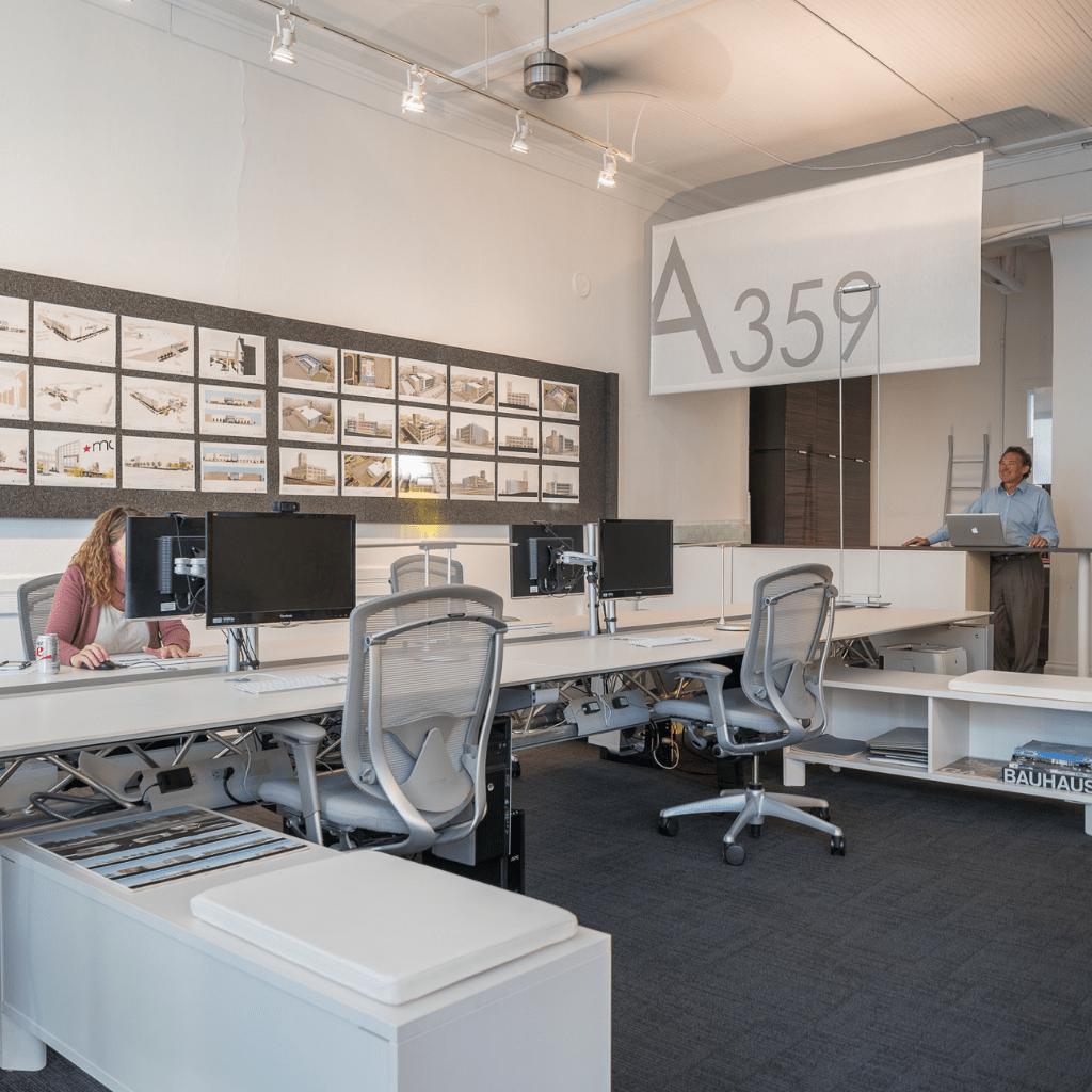 A359 Studio
