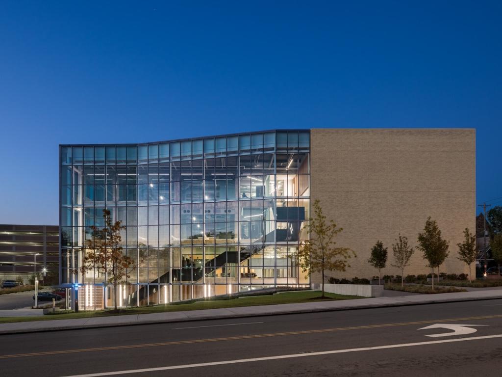 Architecture Firms Cincinnati: Cincinnati Architecture Firm